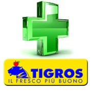 Parafarmacia L.F. - Besozzo logo
