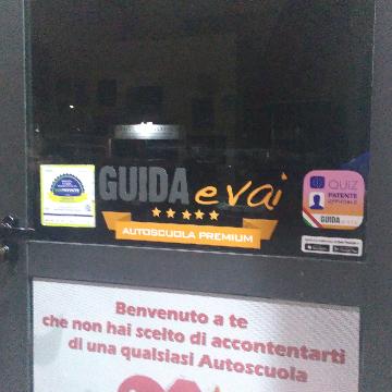 Autoscuole Elena logo
