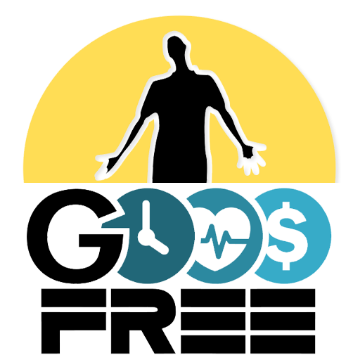 GOOOfree logo