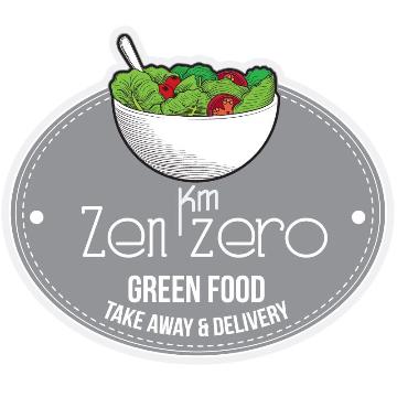 zen(km)zero logo