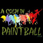 A Colpi Di Paintball a.s.d. logo