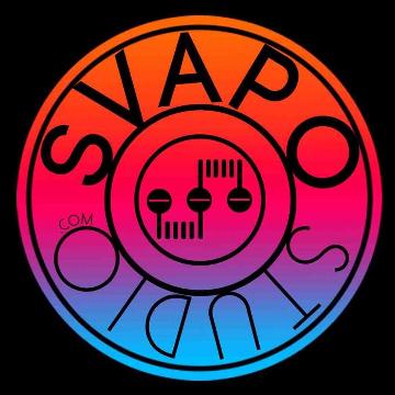 Svapo Studio logo