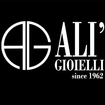 Ali' Gioielli logo