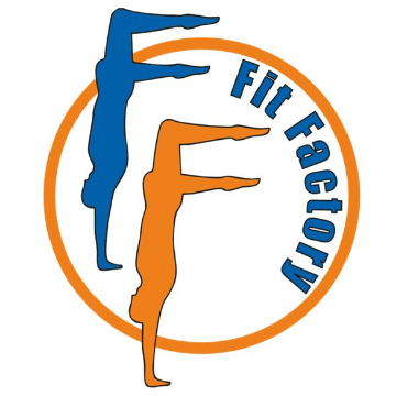 Palestra Fit Factory logo