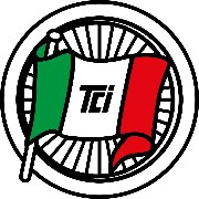 Punto Touring Club Italiano Monza logo