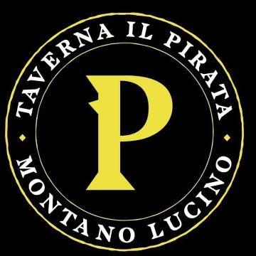 TAVERNA il PIRATA logo