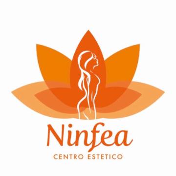 ESTETICA NINFEA logo