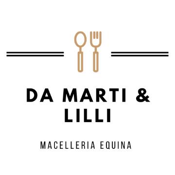 Da Marti e Lilli - Macelleria equina logo