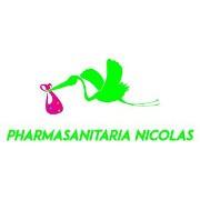 Pharmasanitaria Nicolas logo
