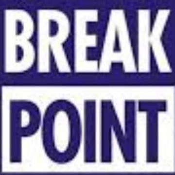 Break Point Sport logo