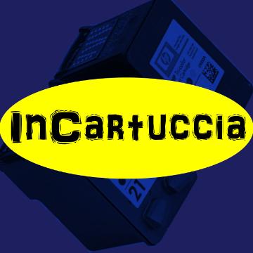 InCartuccia logo