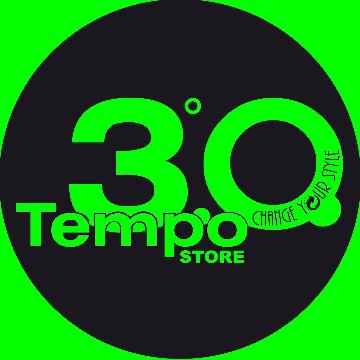 TERZO TEMPO STORE logo