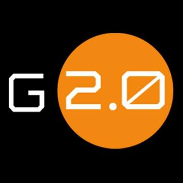 Gasparella 2.0 logo