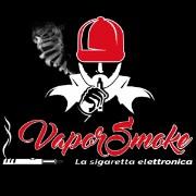 VaporSmoke logo