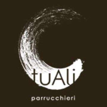 tuAli parrucchieri logo