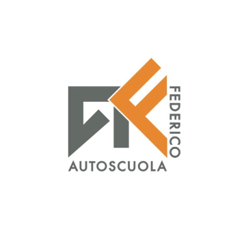 AUTOSCUOLA FEDERICO logo