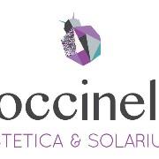Estetica & Solarium Coccinella logo