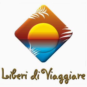 Liberi DI Viaggiare di Diluvio Sabina logo