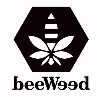 beeWeed logo