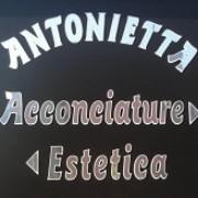 Antonietta Acconciature Estetica logo