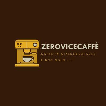 ZEROVICECAFFE' logo