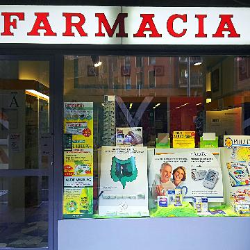 Farmacia dei Portici logo