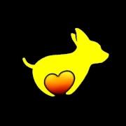 Puppy Planet logo