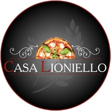 Casa Lioniello Pizzeria logo