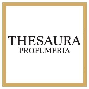 Profumeria Thesaura logo