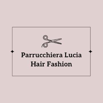 Parrucchiera Lucia Hair Fashion logo