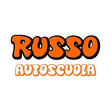 Autoscuola Russo logo