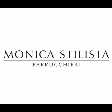 Monica Stilista Parrucchieri logo