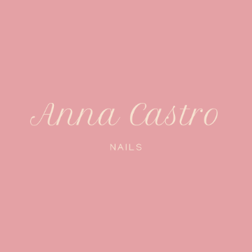 Anna Castro Nails logo