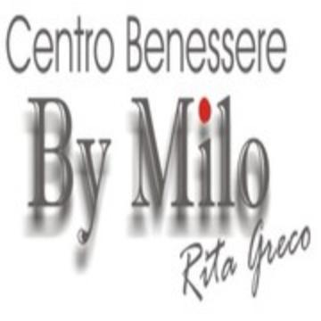 BY MILO di Greco Rita logo