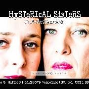 Hysterical Sisters Pub Restaurant logo