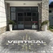 Vertical Fitness asd logo