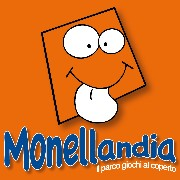 MONELLANDIA logo