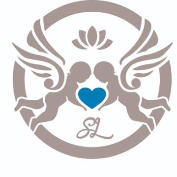 Spiritual Live logo
