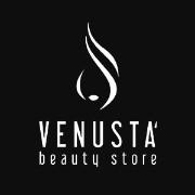 VENUSTÁ beauty store logo