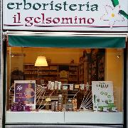 Erboristeria il Gelsomino logo