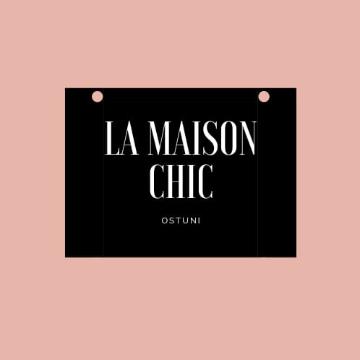 La Maison Chic logo