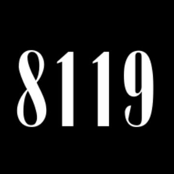 8119 distribuzione logo