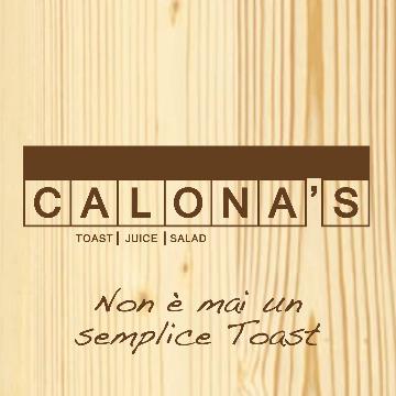 CALONA'S logo