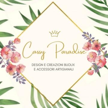 Cassy Paradise logo