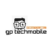 GP Techmobile di Palumbo GianLuigi logo