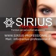 SIRIUS PROFESSIONAL di Riccei Sergio logo