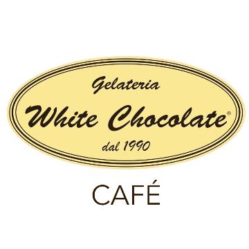 White Chocolate Café logo