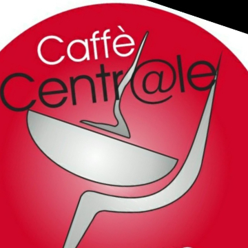 Bar centrale logo