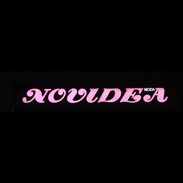 Novidea logo