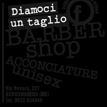 Diamoci un Taglio by William logo